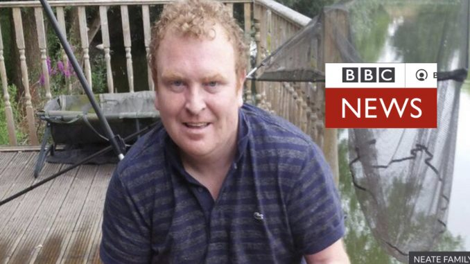 Jake Neate, who had schizophrenia, was found unfit to stand trial