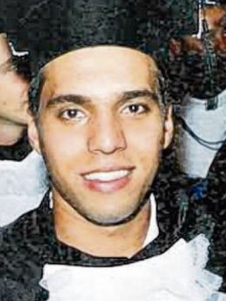Paulo Junior 34 yrs