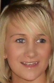 Emma Louise Bray. 25 yrs. Failed by NELFT.