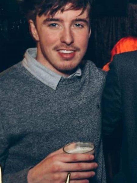 Conall Gould NI