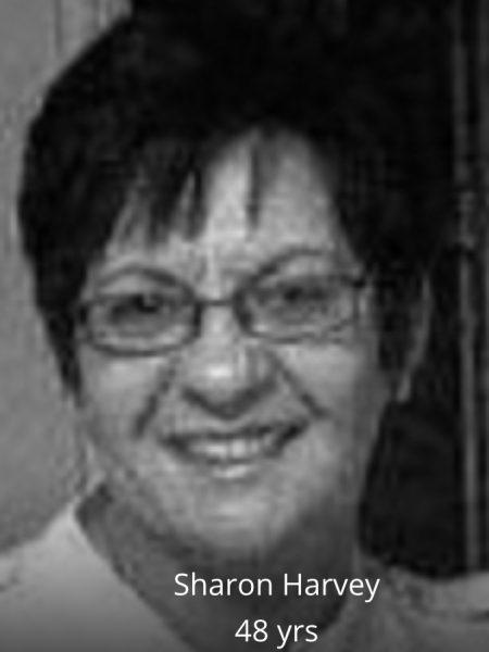 Sharon Harvey 48 yrs
