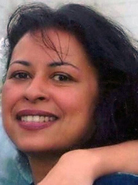 Marie Nathalie Piner 36 yrs