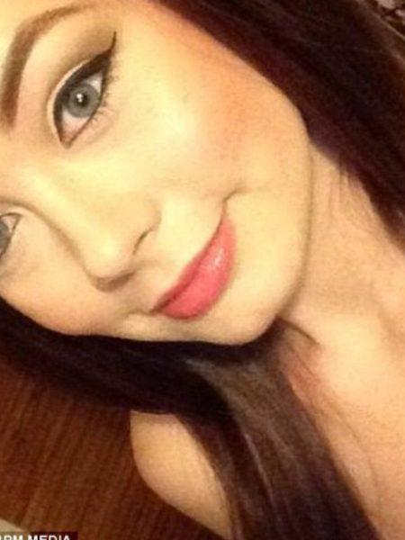 Megan Dowsett 18 yrs